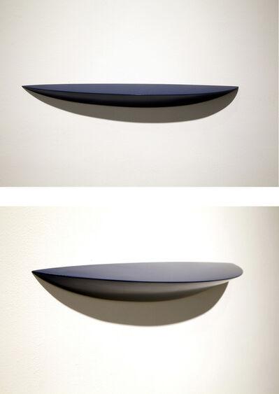 Tom Waldron, 'Blue Lake', 2011
