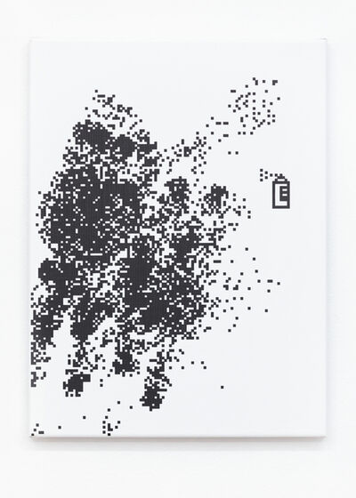 Arno Beck, 'Spray Tool', 2020