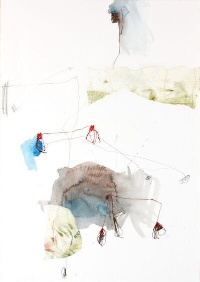 Michael Rich, 'Tendrils 1', 2015