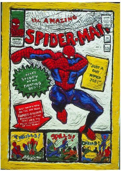 Leslie Lew, 'Spiderman'