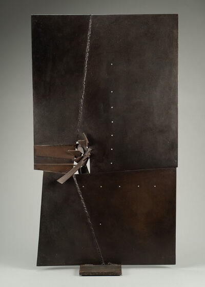 Robert Adams (1917-1984), 'Untitled (Screen Form)', 1962