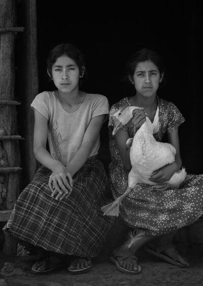 Flor Garduño, 'Triates, Mexico', 1987