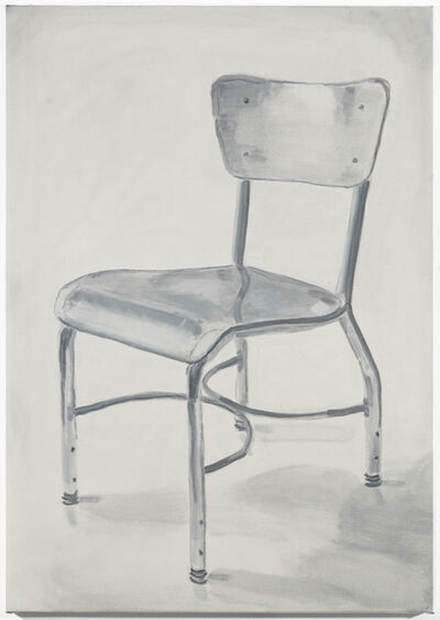 Graeme Mitchell, 'Chair 3', 2017
