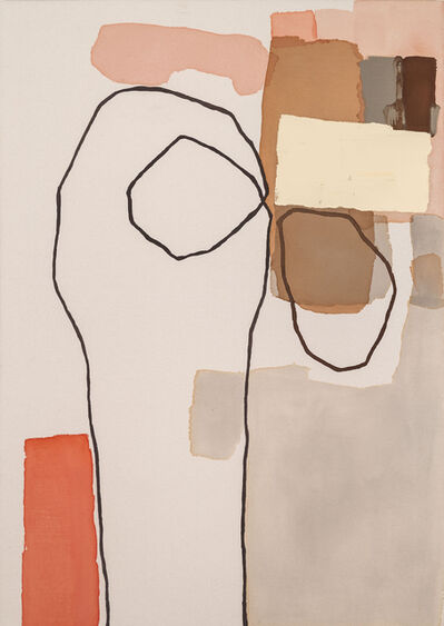 Angela Costanzo Paris, 'Undeniable ', 2013