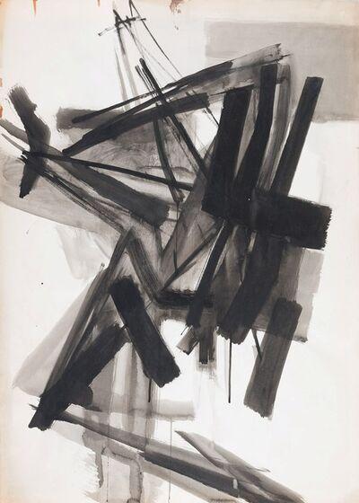 Huguette Arthur Bertrand, 'Untitled', ca. 1959