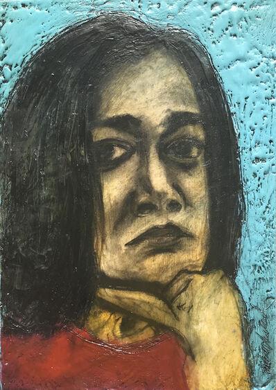 Marcie Wolf-Hubbard, 'Congresswoman Pramilia Jayapal', 2021