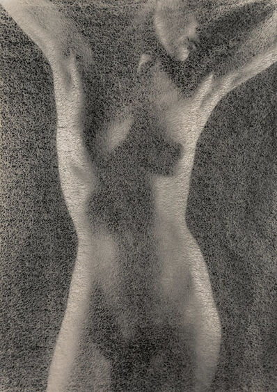 Ruth Bernhard, 'Rice Paper', 1969-printed later