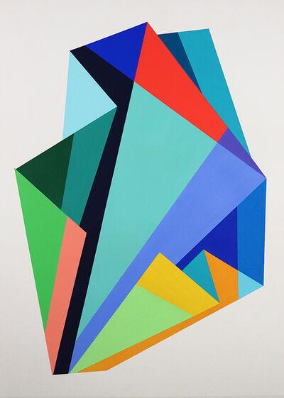 Rachel Hellmann, 'Equilibrium', 2019