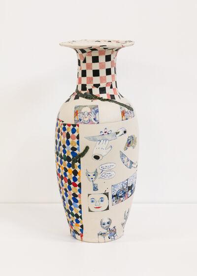 Trevor Baird, 'Large Vase 4', 2019