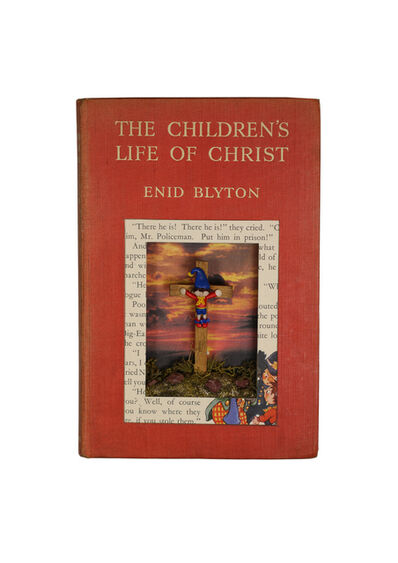 laura beaumont, 'The Children's Life of Christ', 2016