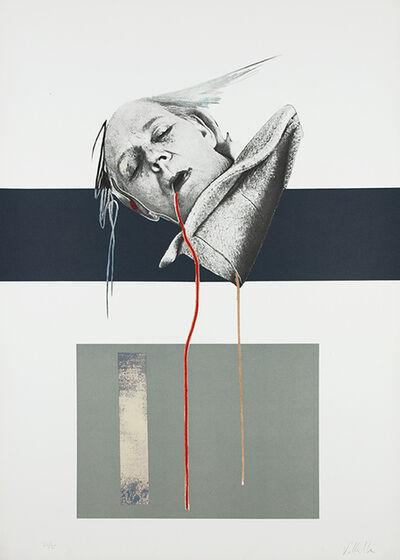 Dario Villalba, 'Sin título 5', 1975