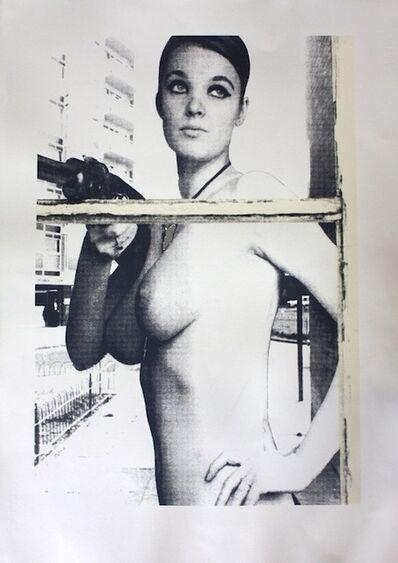Sarah Hardacre, 'You Can't Get A Man With A Gun', 2011