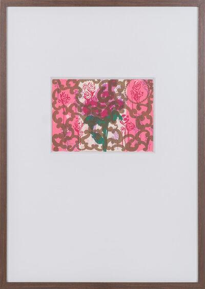 Beatriz Milhazes, 'Untitled', 1990-2000