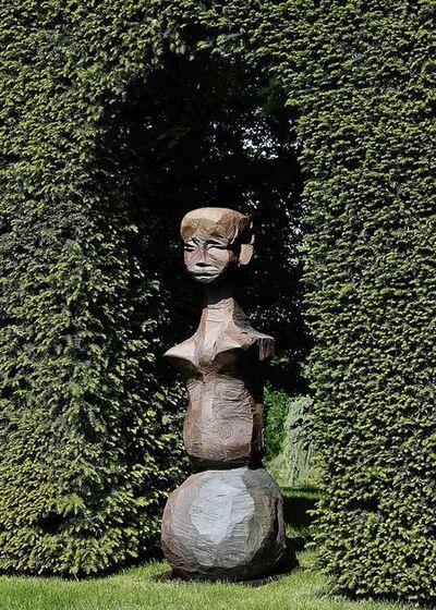 Dietrich Klinge, 'Ohne Titel (168)', 2008