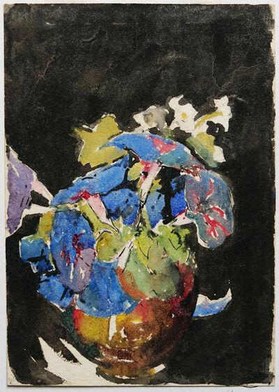 Miles Evergood, '(Morning Glory)', 1932