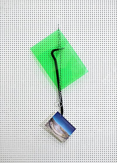 """Patrick Hamilton, '""""Equilibrio #4 (Chuquicamata)""""', 2013"""