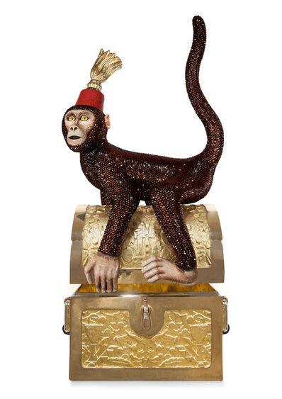 Studio Job, 'Monkey Business', 2013