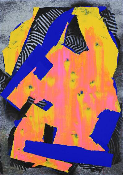 Ludovilk Myers, 'HappIlk 02', 2020
