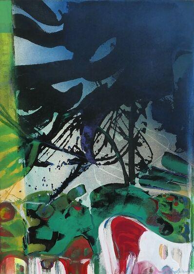 Syd Solomon, 'Atmos Flurry', 1988
