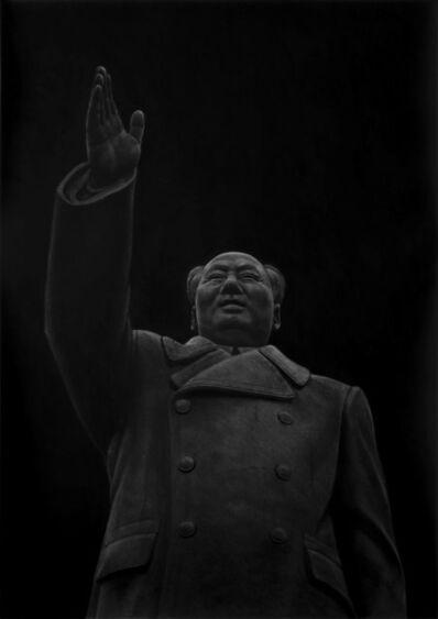 Kepa Garraza, 'Mao Zedong', 2016