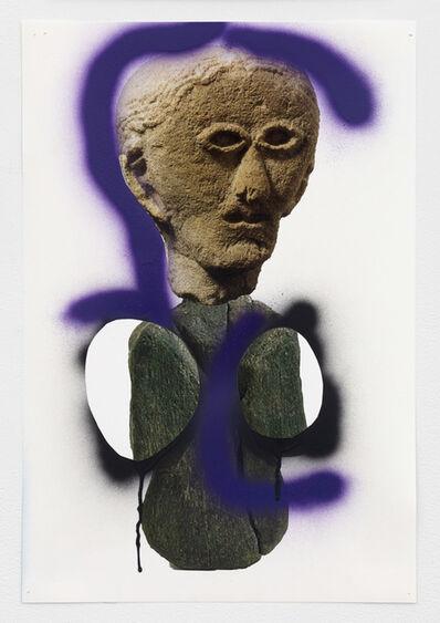 Justin Matherly, 'Untitled', 2021