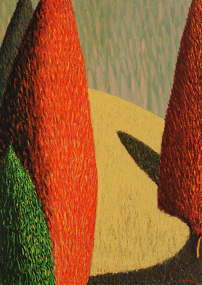 Ken Worley, 'Rockwoods IV-17', 2013