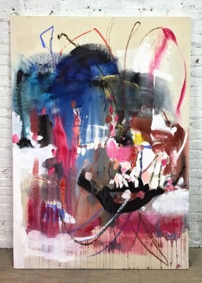Vicky Barranguet, 'Pounding Heart III', 2016