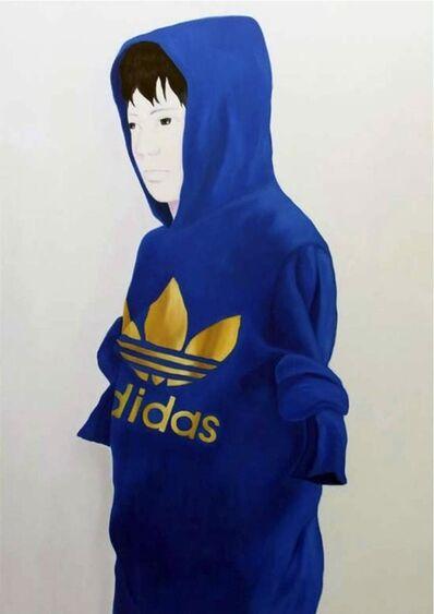 Tatsuhito Horikoshi, 'Lonely Monster', 2010