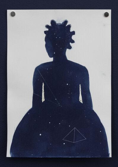Charmaine Watkiss, 'Traces of memory - No.1-11', 2020