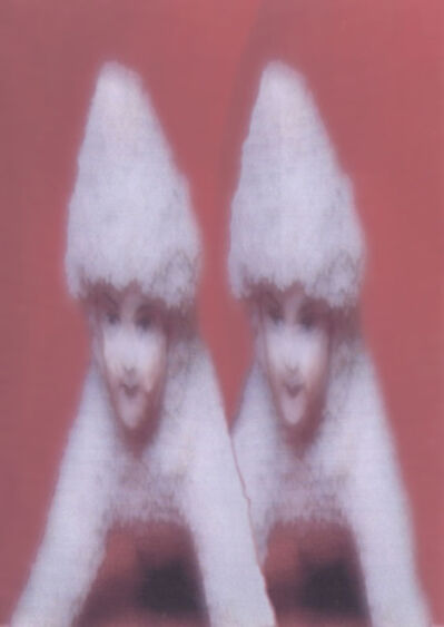 Pat Brassington, 'You Again', 2001