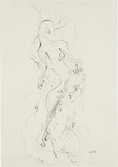 Wols, 'Ohne Titel', ca.1942-1943