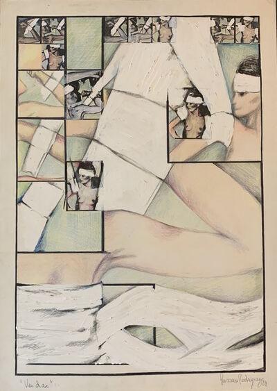 Susana Rodríguez, 'Vendas', 1984