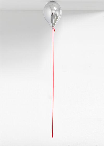 Jeppe Hein, 'Mirror Balloon', 2016
