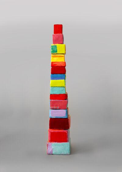Carson Fox, 'Tower 1', ca. 2020