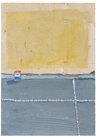 Francesca Reyes, 'Hamm's', 2016