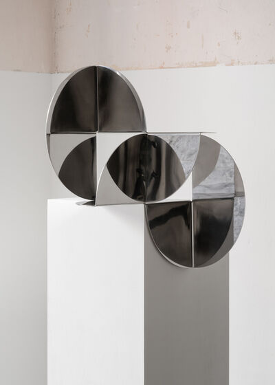 Alejandro Urrutia, 'Luna', 2019