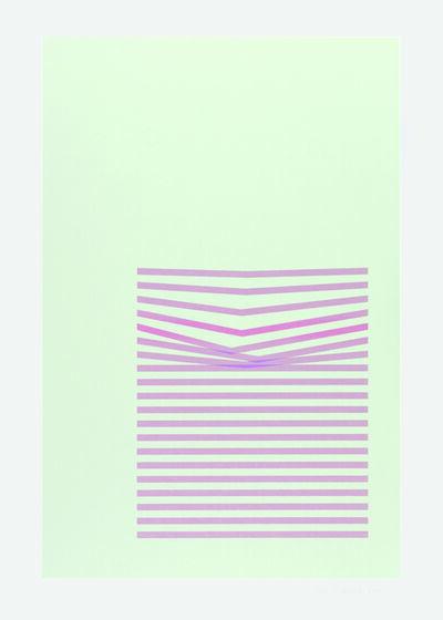 Lea Kuhl, 'o.T.', 2016