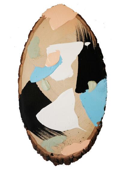 Jaime Steiger, 'Untitled Self - 55', 2020