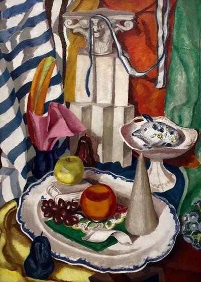 Ethel Spears, 'Untitled (Still Life)', ca. 1932