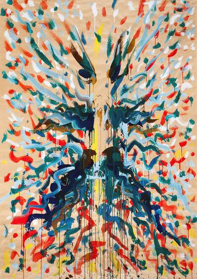 Adolfo Schlosser, 'Untitled', 1982-1985