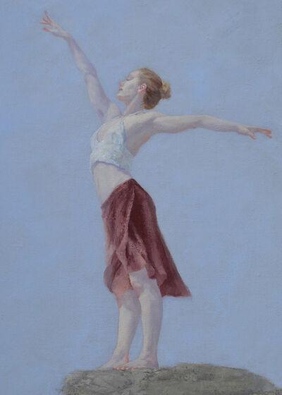 Judy Nimtz, 'Mist Upon The Precipice', 2016