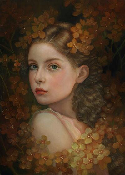 Annie Stegg Gerard, 'Wildflower', 2019