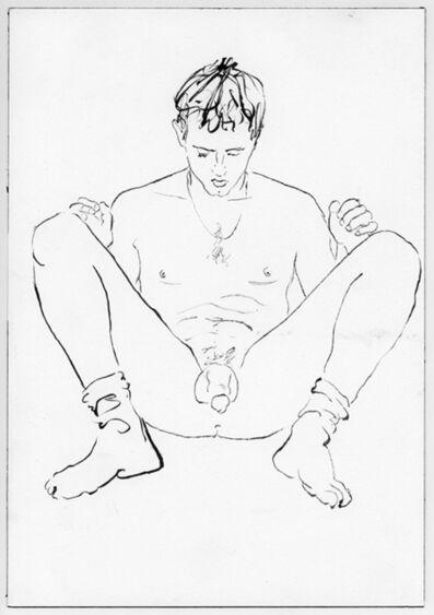Billy Sullivan, 'Ed Socks', 2001