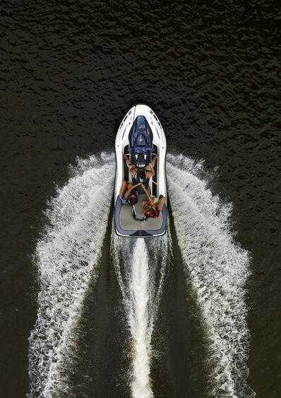 Jeffrey Milstein, 'Small Boat 07', 2013