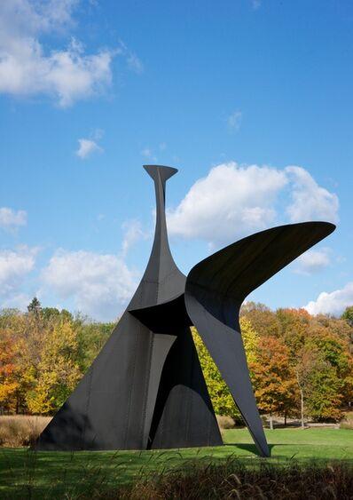 Alexander Calder, 'The Arch', 1975