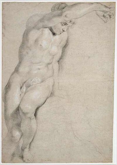 Peter Paul Rubens, 'Psyche', ca. 1612-15