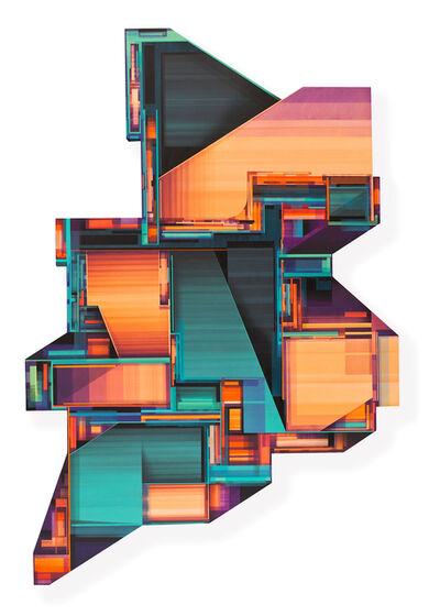 Swiz, 'Rising Fragment #1', 2019