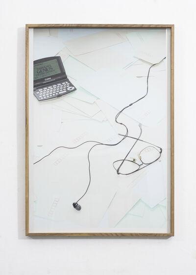 Jumpei Shimada, 'Genius', 2015