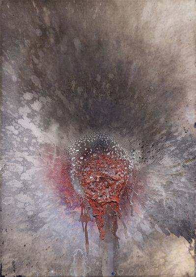 Otto Piene, 'Untitled', 1973