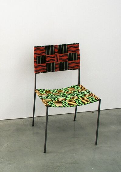 Franz West, 'Uncle Chair II', 2005